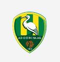 ADO Den Haag logo